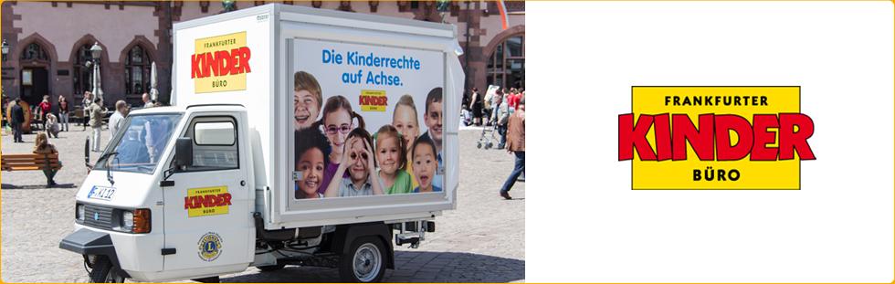 kinderbüro Frankfurt