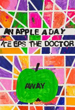 away apple image